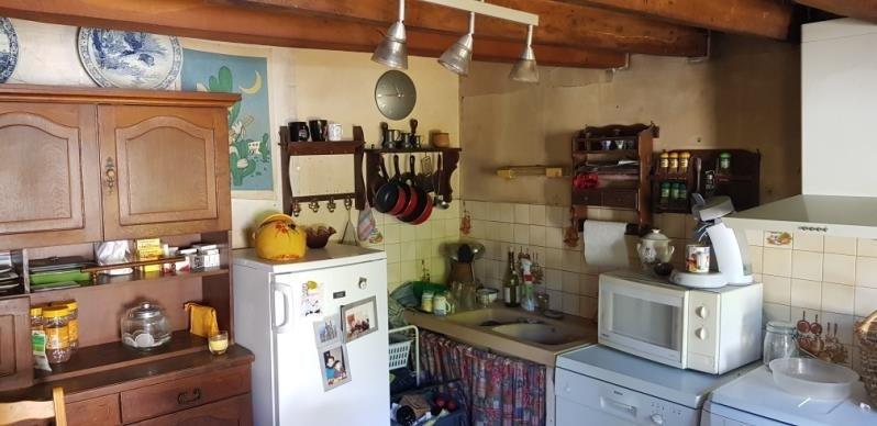 Vente maison / villa Diges 81000€ - Photo 5