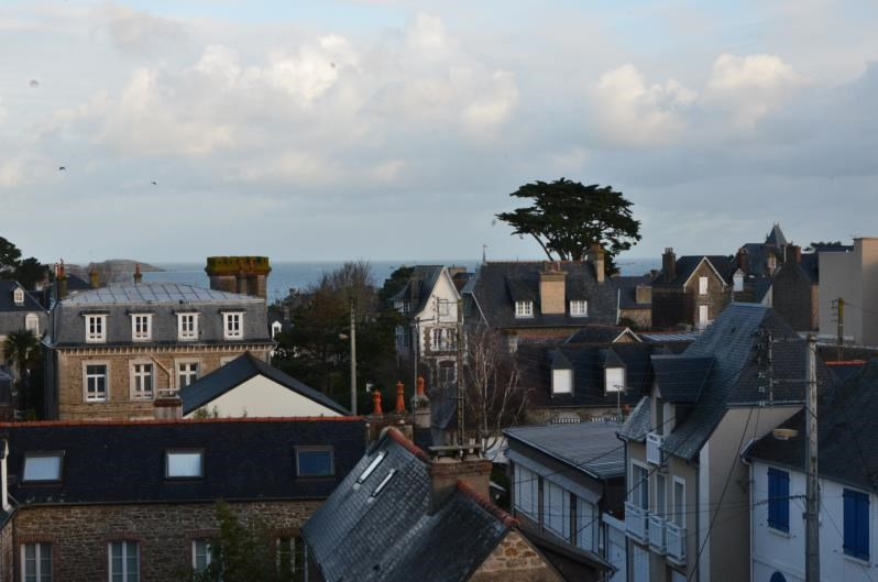 Sale apartment Dinard 101 480€ - Picture 1