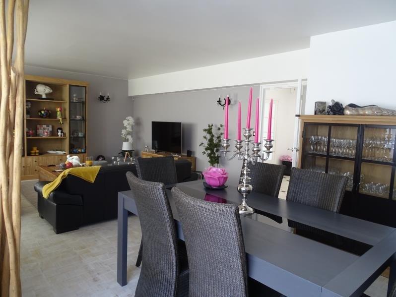 Vente maison / villa Champagne sur oise 561000€ - Photo 2