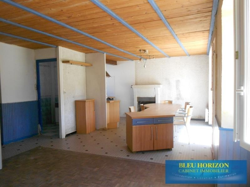 Vente maison / villa Villeneuve en retz 117000€ - Photo 2