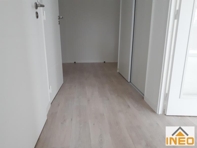Location appartement Noyal chatillon sur seiche 640€ CC - Photo 9