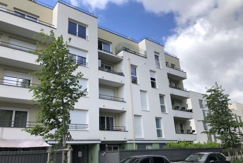 Revenda apartamento Fleury merogis 138000€ - Fotografia 1