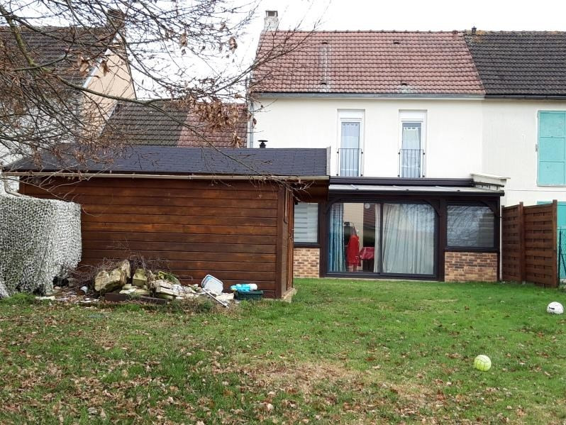 Vente maison / villa Beauvais 153 000€ - Photo 2