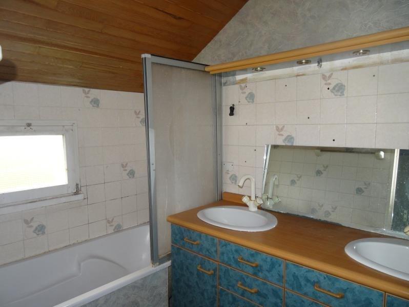 Sale house / villa Rosny sous bois 378000€ - Picture 6