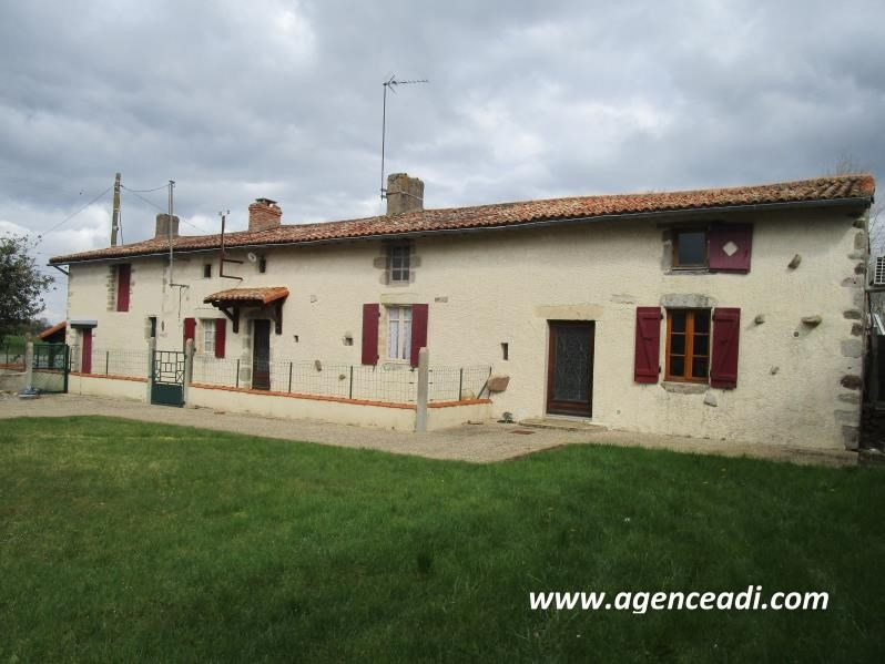 Vente maison / villa Chantecorps 115 500€ - Photo 1