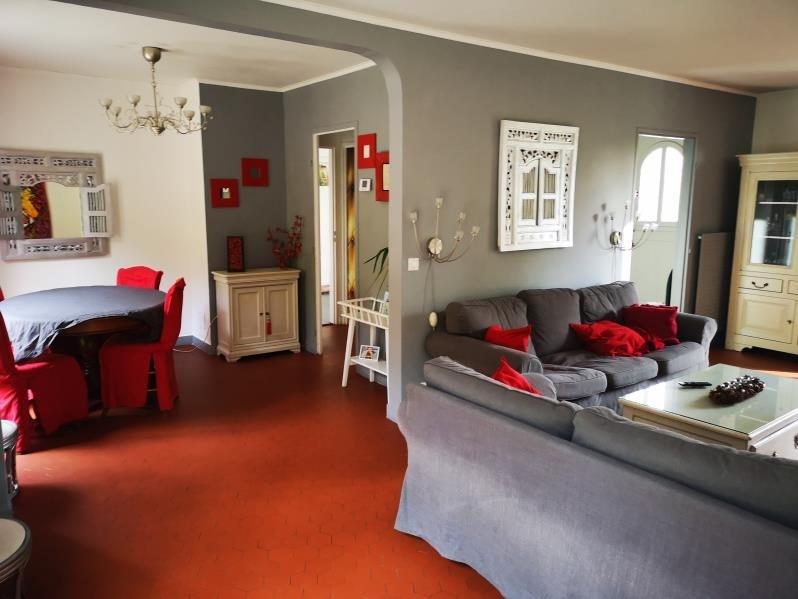 Sale house / villa Sagy 359000€ - Picture 3