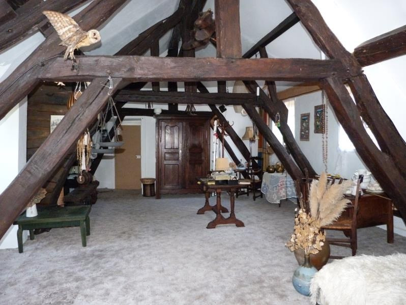 Vente maison / villa Charny oree de puisaye 107600€ - Photo 6