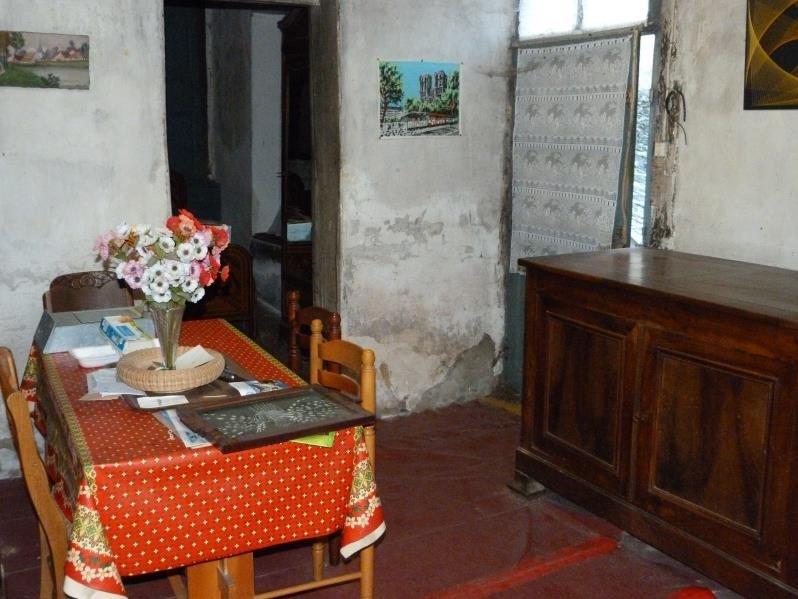 Sale house / villa Champignelles 22500€ - Picture 2
