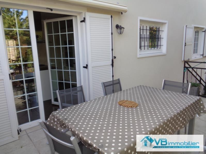 Sale house / villa Savigny sur orge 455000€ - Picture 7