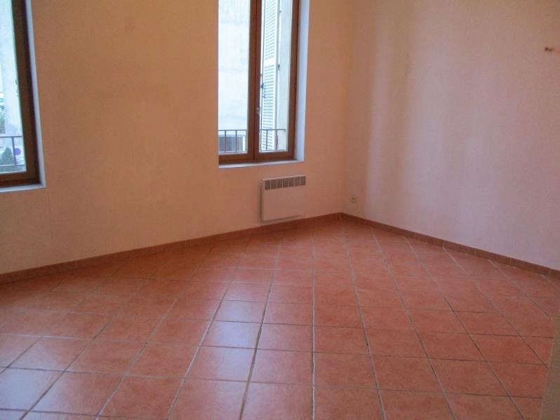 Verhuren  appartement Salon de provence 431€ CC - Foto 1