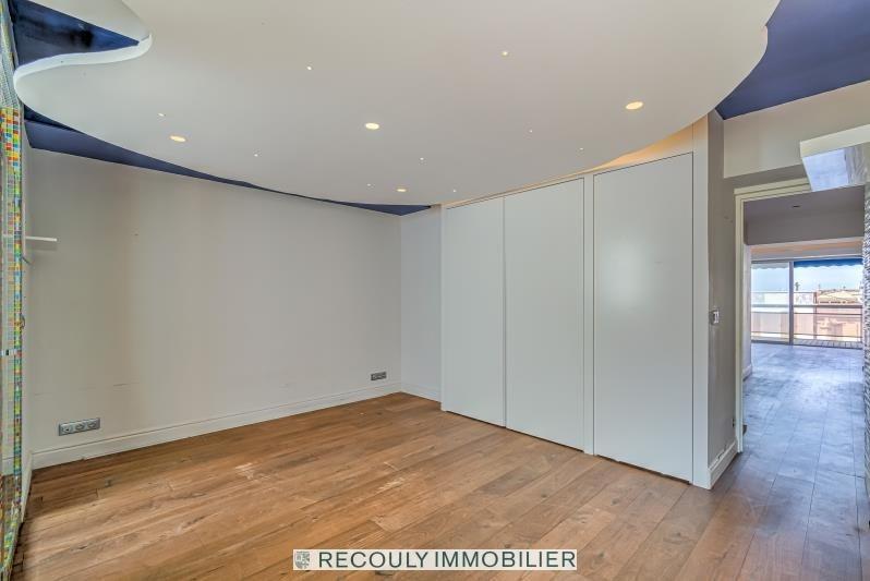 Vente de prestige appartement Marseille 7ème 365000€ - Photo 10