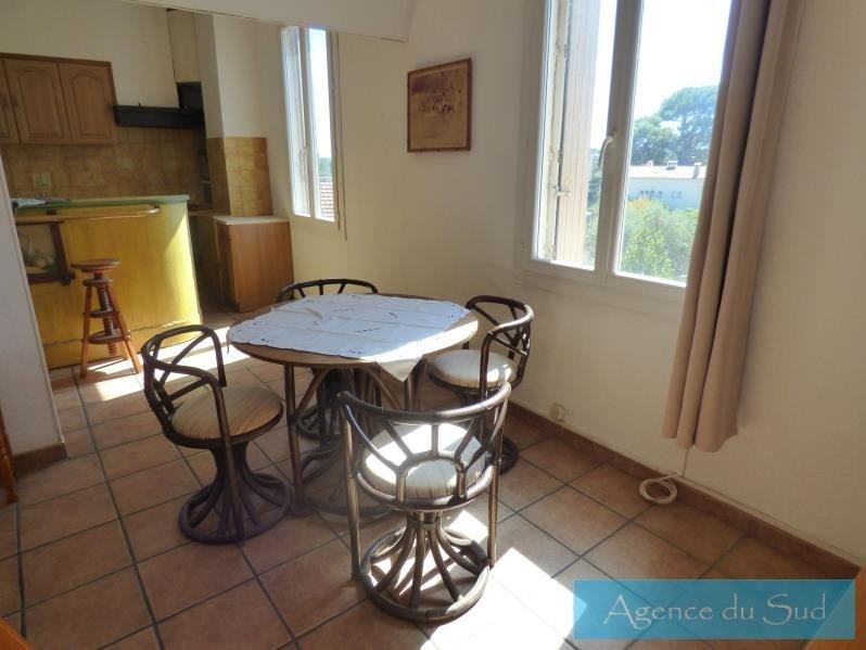 Vente appartement La ciotat 126000€ - Photo 1