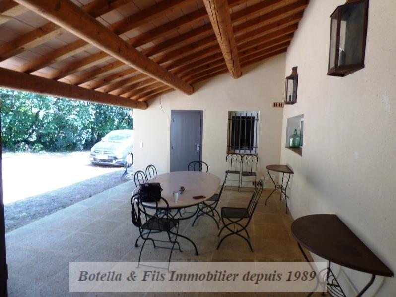 Vente de prestige maison / villa Vers pont du gard 694000€ - Photo 13
