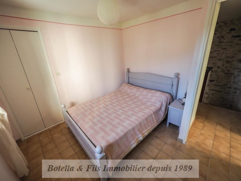 Venta  casa Barjac 170000€ - Fotografía 10