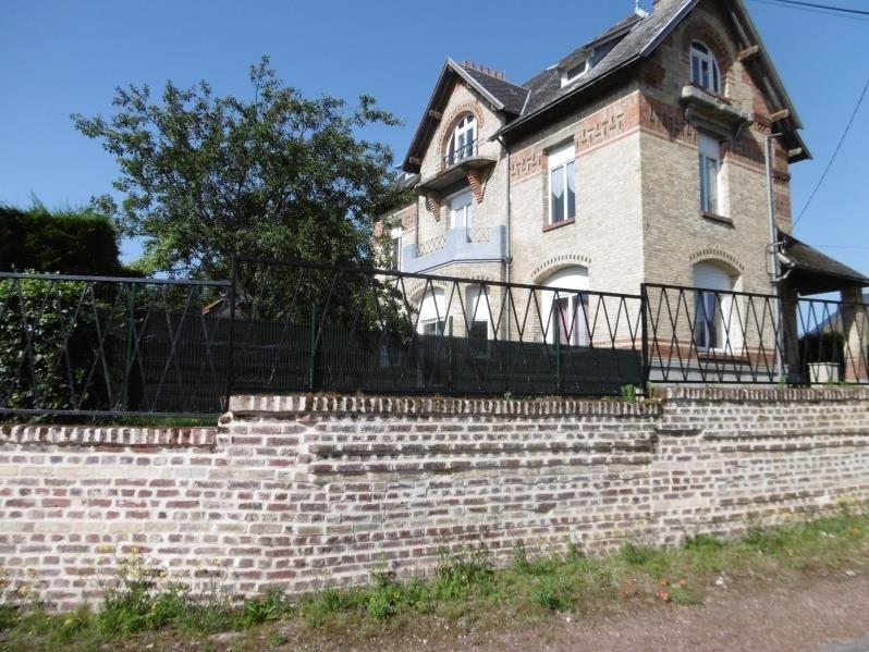 Vente maison / villa Sauchy lestree 271000€ - Photo 1