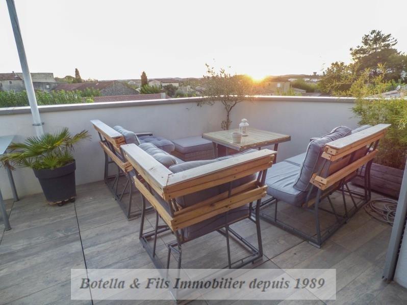 Vente maison / villa Uzes 275000€ - Photo 11