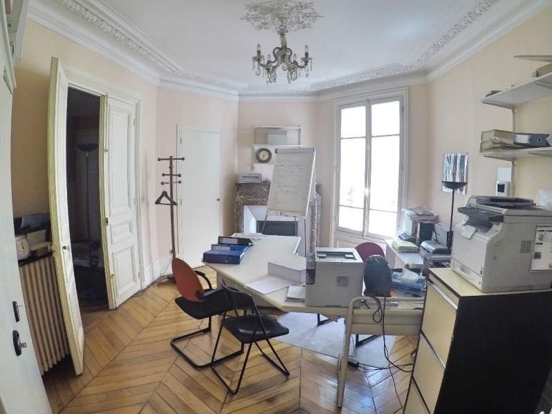 Vente de prestige appartement Paris 10ème 1280000€ - Photo 5