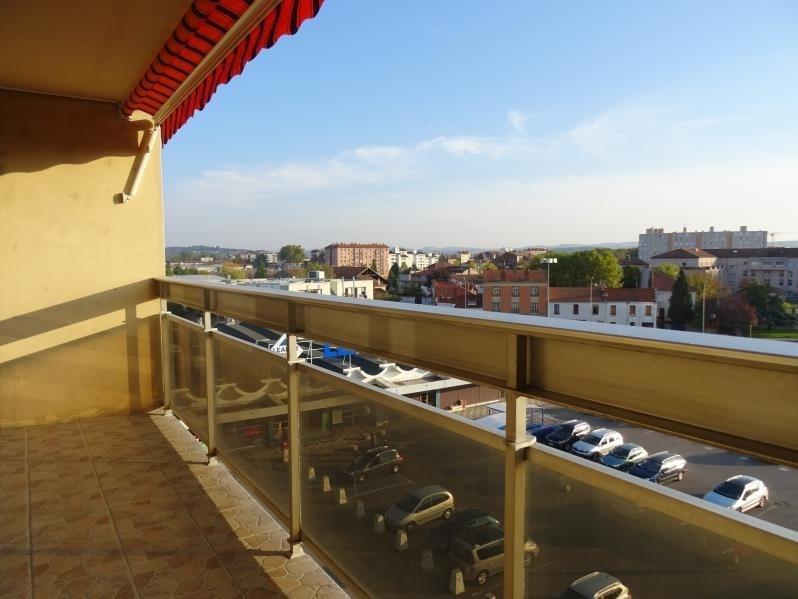 Rental apartment Roanne 690€ CC - Picture 7