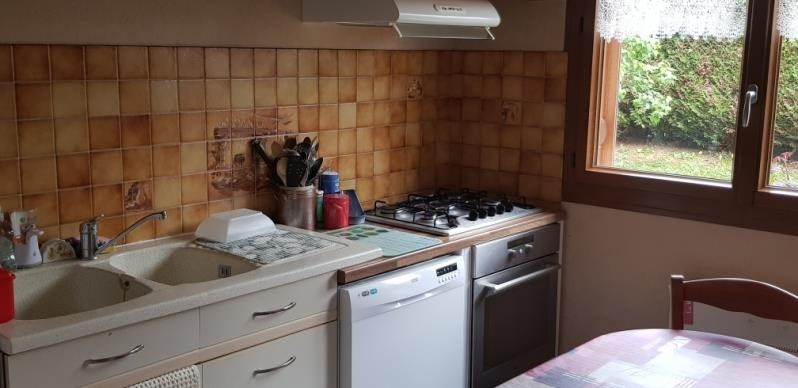 Vente maison / villa Treigny 76000€ - Photo 2