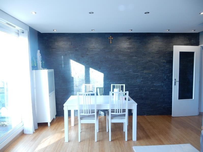 Vente appartement Sarcelles 189000€ - Photo 5