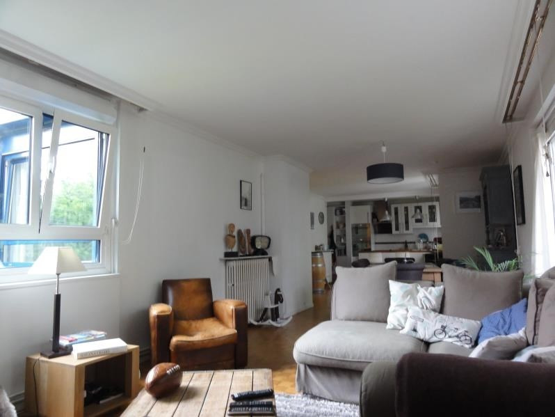 Vente appartement Louveciennes 385 000€ - Photo 2