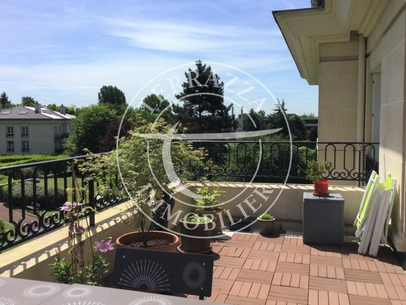 Sale apartment Bailly 537 000€ - Picture 4