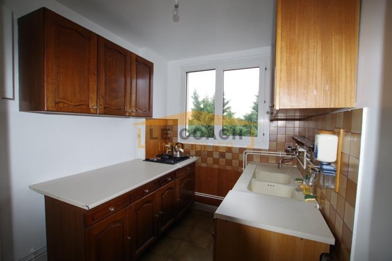 Vente appartement Gagny 125000€ - Photo 6