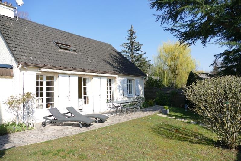 Sale house / villa Verrieres le buisson 680000€ - Picture 1