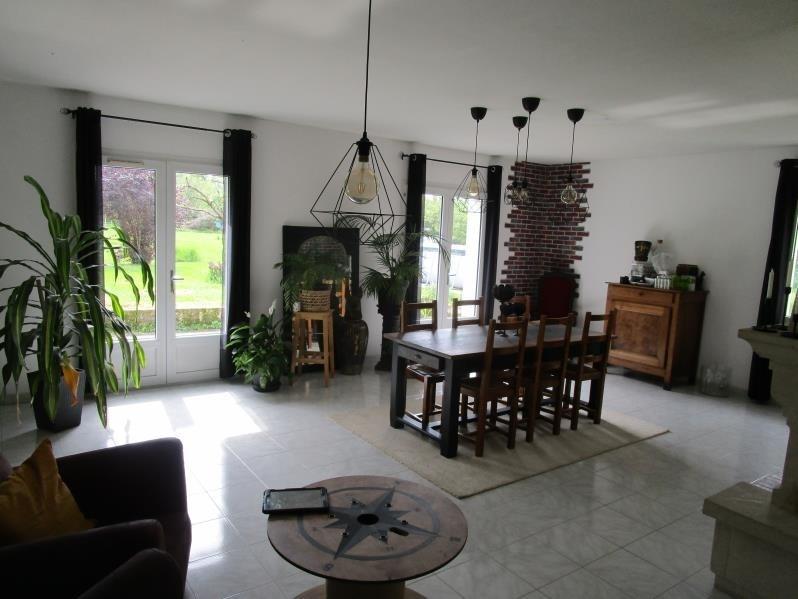 Vente maison / villa Nanteuil 182000€ - Photo 2