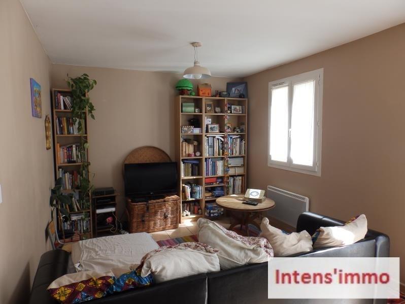Vente maison / villa Peyrins 215000€ - Photo 3