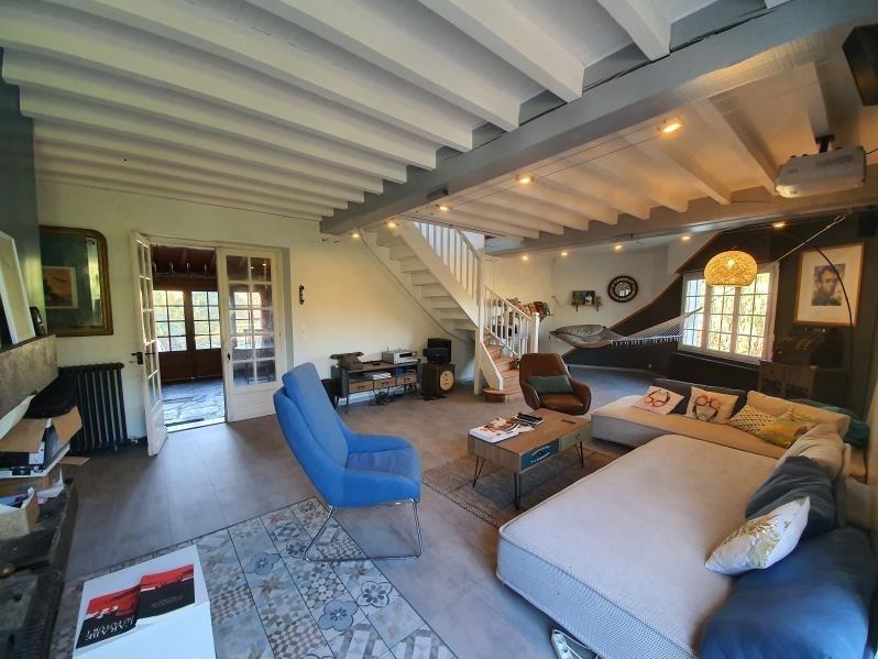 Sale house / villa Laroin 350000€ - Picture 2