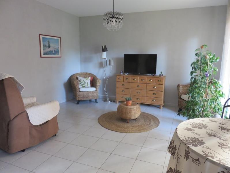 Vente appartement Hagondange 122400€ - Photo 1