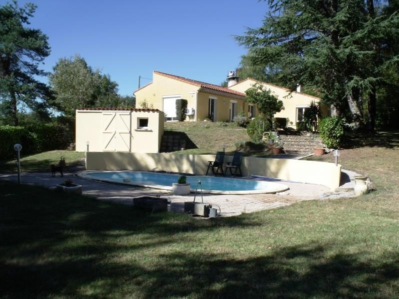 Vente maison / villa Payrin augmontel 278 000€ - Photo 9