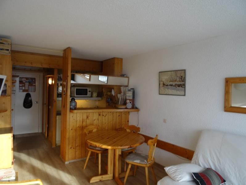 Vente appartement Les arcs 190 000€ - Photo 2
