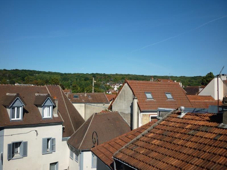 Vente appartement St leu la foret 134000€ - Photo 5