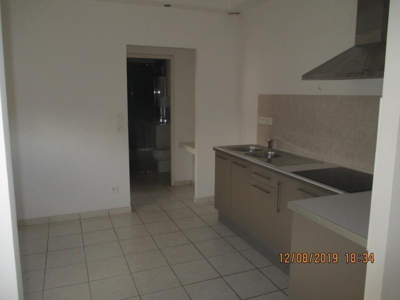 Rental apartment Labastide st pierre 478€ CC - Picture 6