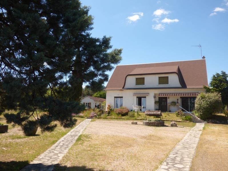 Venta  casa Montilly 315000€ - Fotografía 1