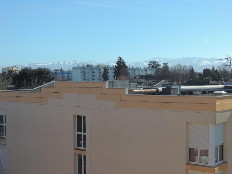 Sale apartment Pau 65000€ - Picture 4