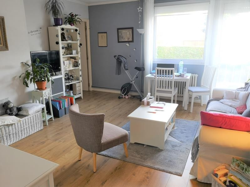 Sale apartment Clamart 333000€ - Picture 1