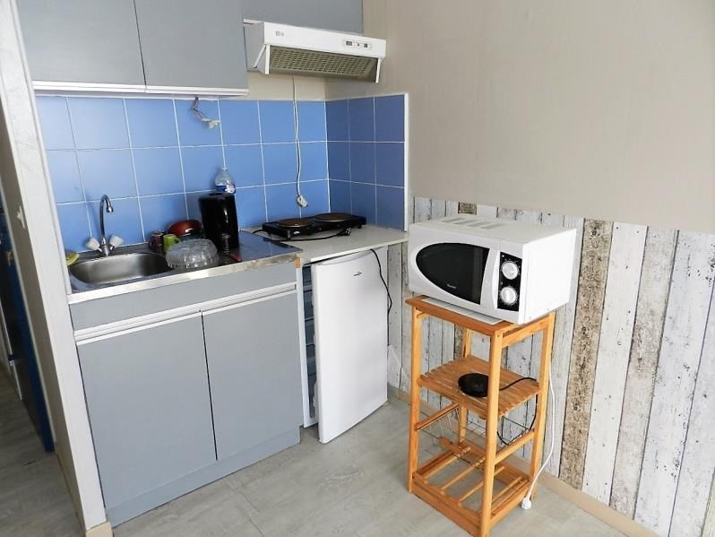 Vente appartement La grande motte 145 000€ - Photo 2