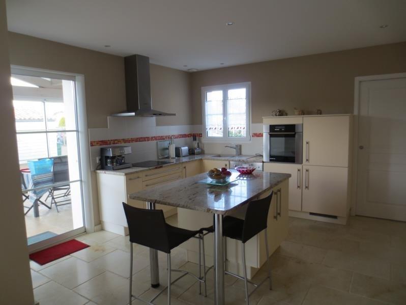 Vente maison / villa La bree les bains 457600€ - Photo 4