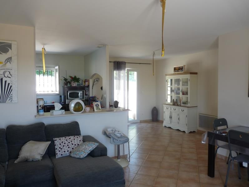 Vente maison / villa Roquefort 160000€ - Photo 2
