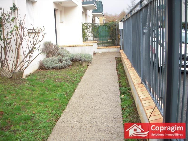 Rental house / villa Montereau 995€ CC - Picture 4