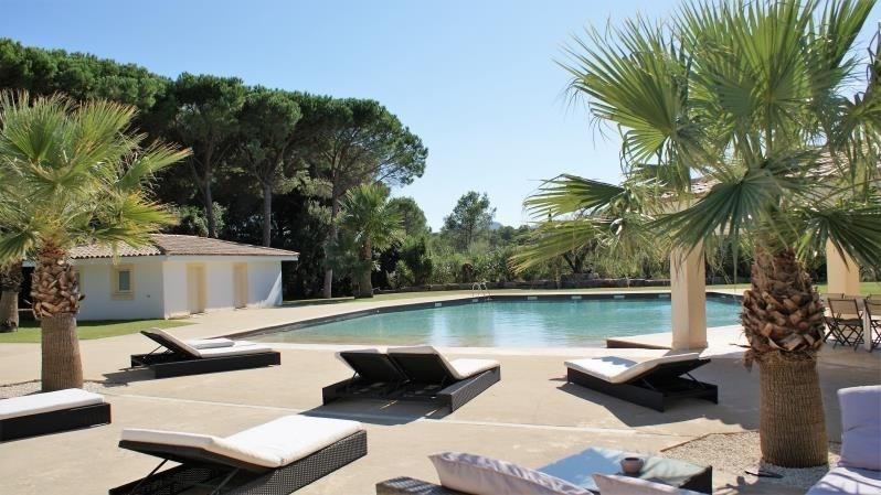 Deluxe sale house / villa Roquebrune sur argens 1980000€ - Picture 2