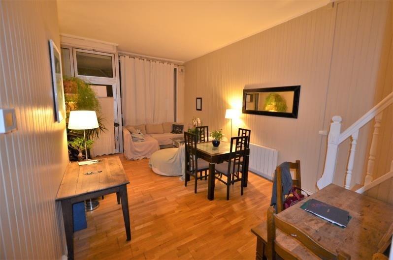 Vente maison / villa Houilles 262500€ - Photo 2