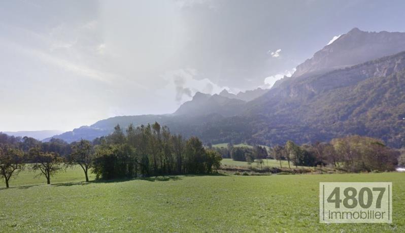 Vente terrain Magland 143000€ - Photo 1