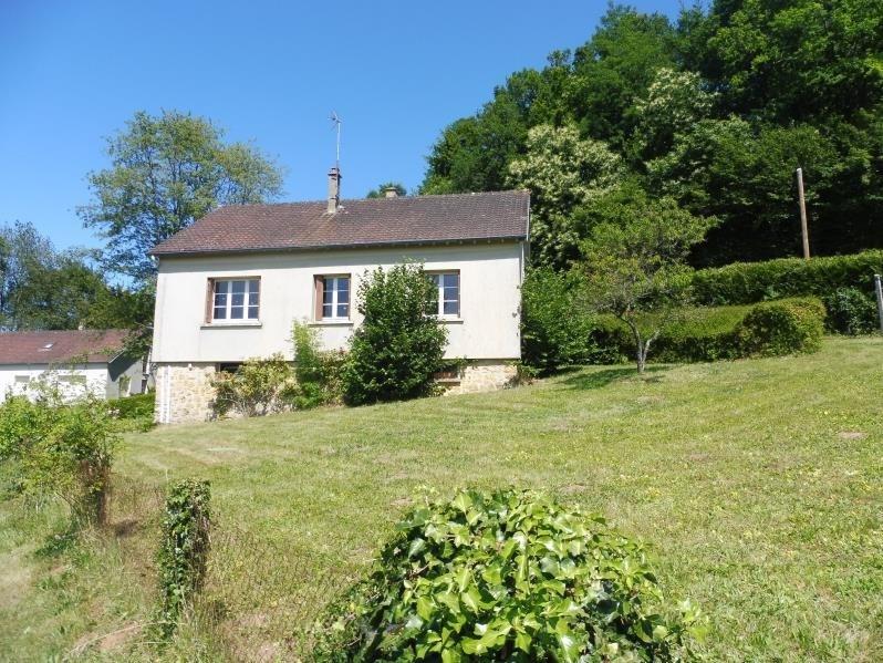 Sale house / villa La chapelle montligeon 85000€ - Picture 1