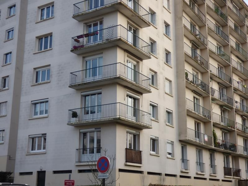 Vente appartement Nantes 170 400€ - Photo 2