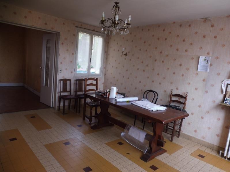 Sale house / villa Sarcelles 252000€ - Picture 4