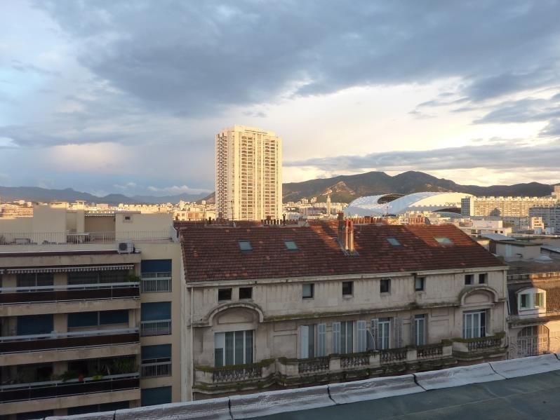 Affitto appartamento Marseille 8ème 330€ CC - Fotografia 7